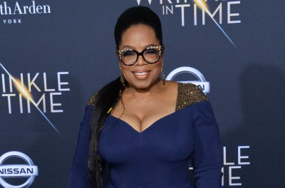 Oprah Winfrey announces Weight Watchers arena tour