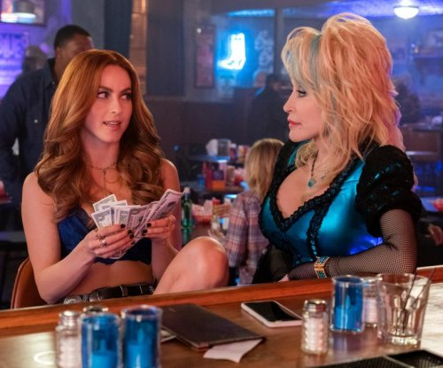 'Heartstrings': Dolly Parton, Julianne Hough appear in first look photos