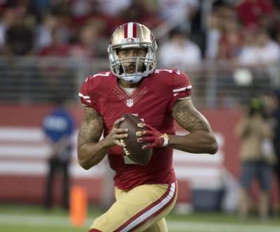 Former NFL head coach Hue Jackson to lead Colin Kaepernick workout