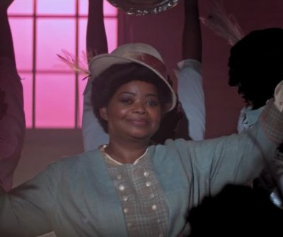 'Self Made': Octavia Spencer is Madam C.J. Walker in first trailer