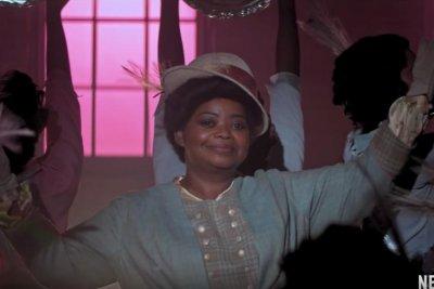 'Self Made': Octavia Spencer is Madam C.J. Walker in first trailer