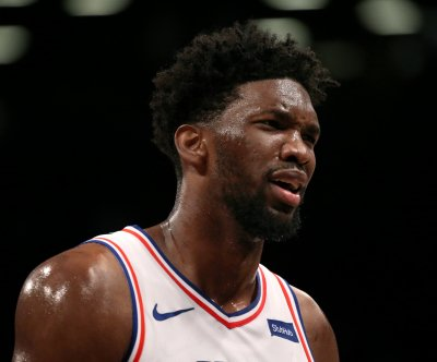76ers' Joel Embiid fined $25K by NBA for obscene gesture, cursing