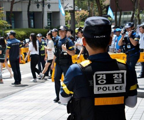 Fury mounts in South Korea over Belgian Embassy response to 'face slap'