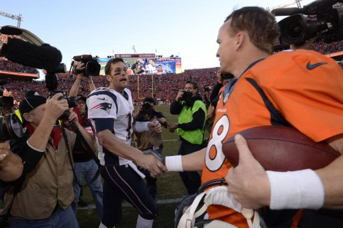 NFL: Denver 26, New England 16