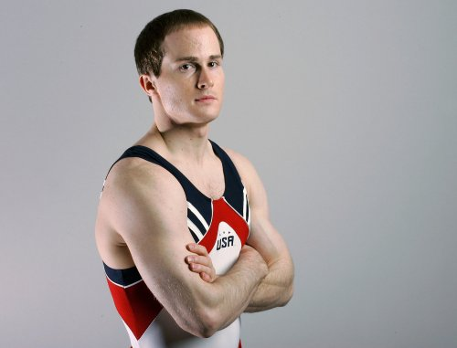 Ohio State fires Olympic gold medalist