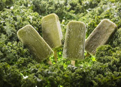 Kale pops, mixology top specialty food trends
