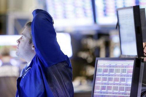 Markets back away from rally Tuesday