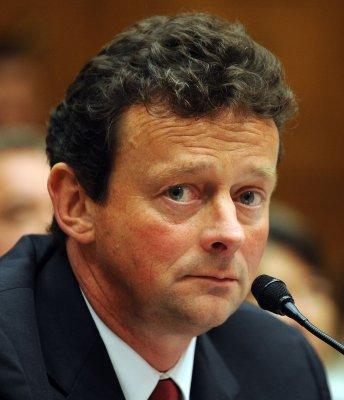 BP's Hayward cancels London appearance