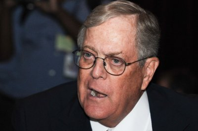 Koch brothers reportedly plan to shell out $889M in 2016