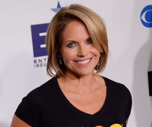 Katie Couric to speak at UW-Madison commencement ceremony