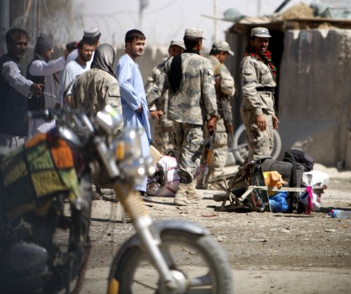 Bomb attack in Kandahar, Afghanistan, kills 3 and wounds 13