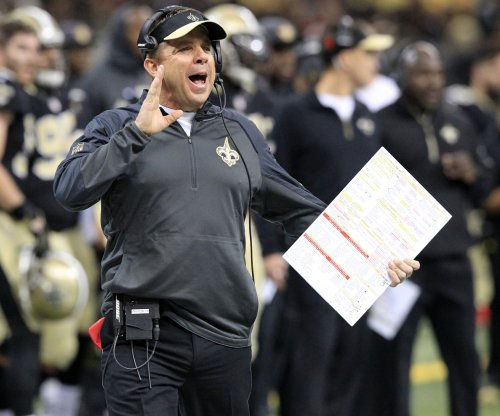 Sean Payton shakes Saints up during bye week