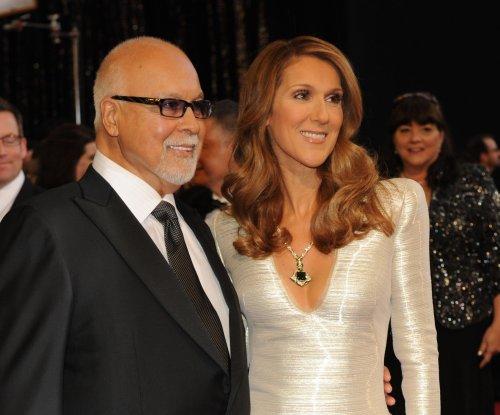 Funeral held for Celine Dion's husband René Angélil