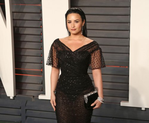 GLAAD to present Demi Lovato with Vanguard Award