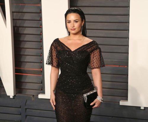 GLAAD to present Demi Lovato with Vanguard Award