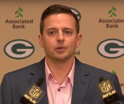 Green Bay Packers promote Eliot Wolf to director of football operations