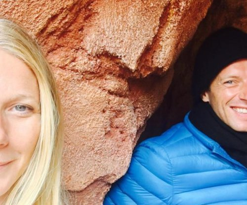 Gwyneth Paltrow, Chris Martin celebrate daughter Apple's 12th birthday