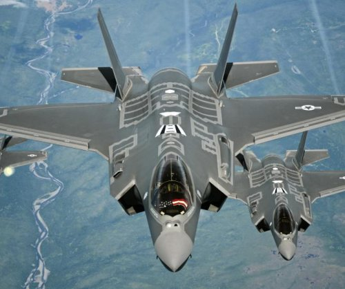 Lockheed gets $136 million delivery order for F-35 spares