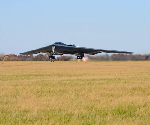 Northrop gets $70 million to support B-2 communication system