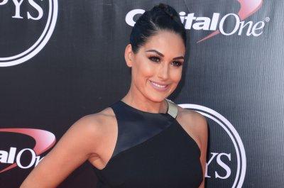 'Total Divas' star Brie Bella is pregnant