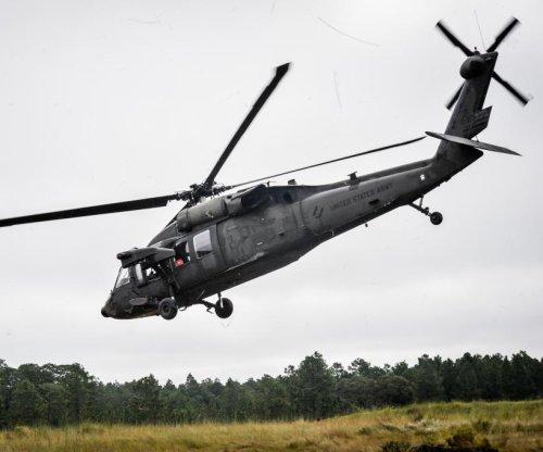 Sikorsky delivers 1,000th U.S. Army H-60M Black Hawk