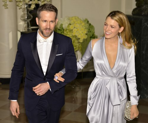 Ryan Reynolds recalls the moment he fell for Blake Lively