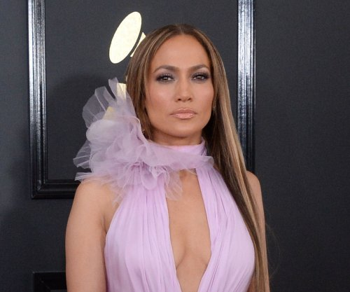 Jennifer Lopez parties with Alex Rodriguez, Marc Anthony