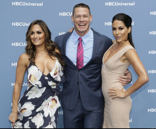 John Cena deadlifts 602 pounds on 40th birthday