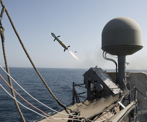 Raytheon receives $104.9M contract for Griffin missiles