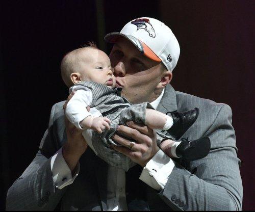 Denver Broncos: Garett Bolles insists he won't change style