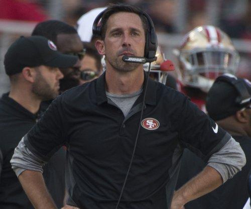 San Francisco 49ers have eyes focused on Washington Redskins QB Cousins