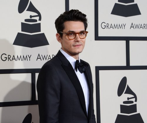 John Mayer celebrates one year of sobriety