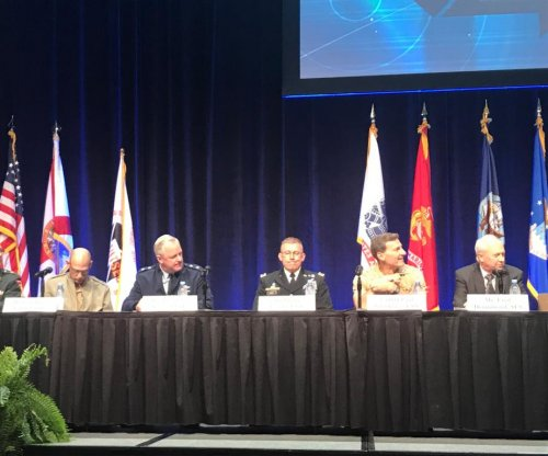 Military leaders: Lack of a new budget could 'break the U.S. Air Force'