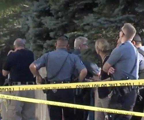 3 shot dead in 2 police shootings in Kansas City
