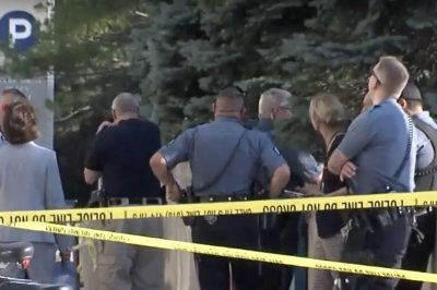 3 shot dead in 2 police shootings in Kansas City