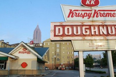 German owners of Krispy Kreme, Panera to donate millions after Nazi past uncovered