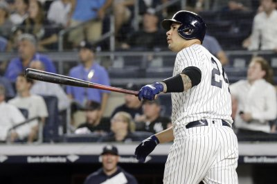Gary Sánchez leads Yankees to 5-3 victory over Red Sox