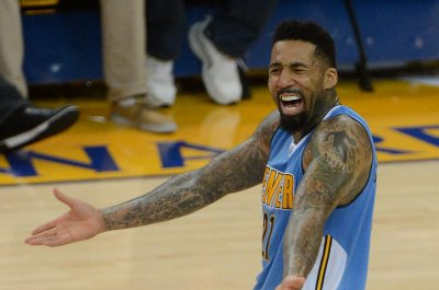 Brooklyn Nets' Wilson Chandler receives 25-game suspension