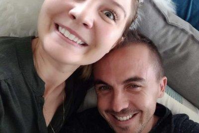 'Malcolm in the Middle' alum Frankie Muniz marries girlfriend