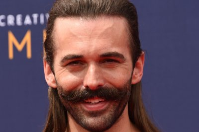 Jonathan Van Ness shares photos from romance with new husband