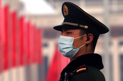 China fires Communist Party official for COVID-19 outbreaks