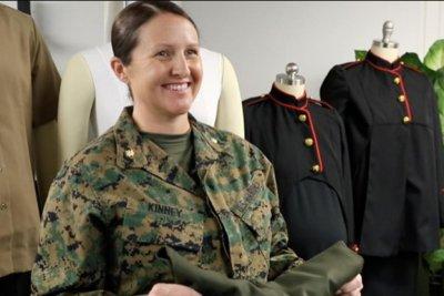New legislation would eliminate unequal gender-based military expenses