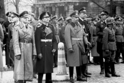 <p>On This Day, June 10: Norway surrenders to Germany in WWII thumbnail
