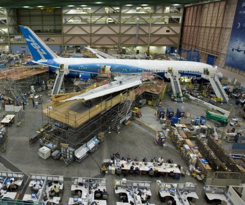 U.S., EU agree to end 17-year dispute over subsidies for Boeing, Airbus