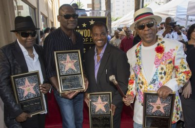 Kool & the Gang co-founder Dennis Thomas dead at 70