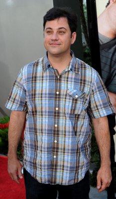 Kimmel to celebrate 8th season of 'Live'