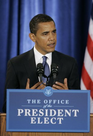 Obama creating new economic panel