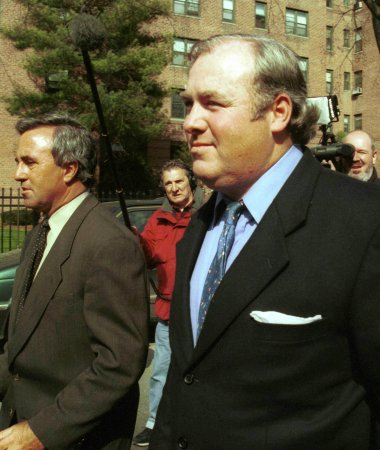 Lawyers debate bail for Kennedy cousin Michael Skakel