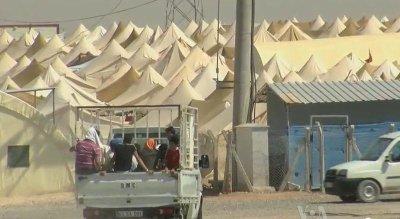 U.N.: Syrian food program needs more funding