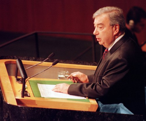 Former Russian Prime Minister Primakov dies at 85